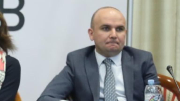 Евродепутатът Илхан Кючюк попадна под санкции от Китай