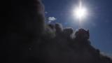 Село Труд протестира - иска си чистия въздух