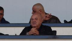 Венци Стефанов: Не съм доволен от жребия, най-големи шансове имахме срещу Левски