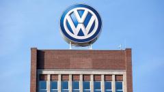 Volkswagen дава €70 милиарда, за да изпревари Tesla