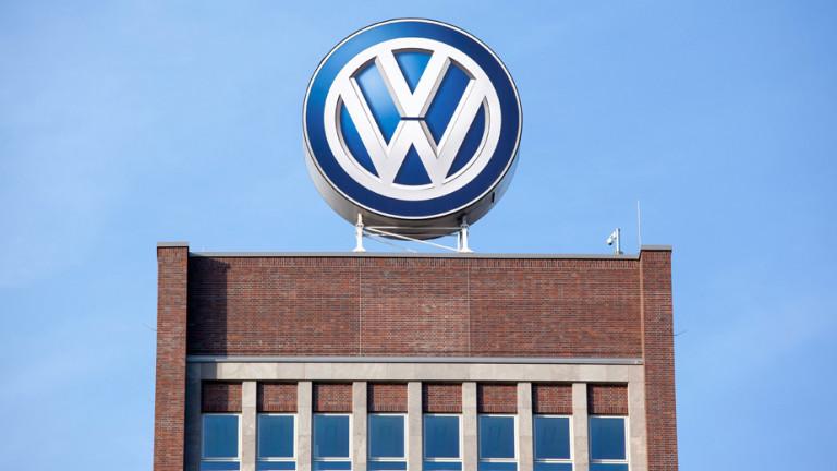 """Мениджър във VW бе осъден на 7 години затвор заради """"Дизелгейт"""""""