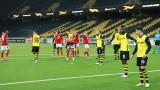 ЦСКА е единственият отбор без гол в групите на Лига Европа