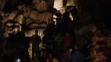 Варненец е изчезнал в пещера край котленското село Кипилово
