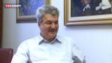 Тодор Батков пред ТОПСПОРТ: В селекцията не съм се месил никога, не вярвам Ганчев и Домусчиев скоро да се откажат