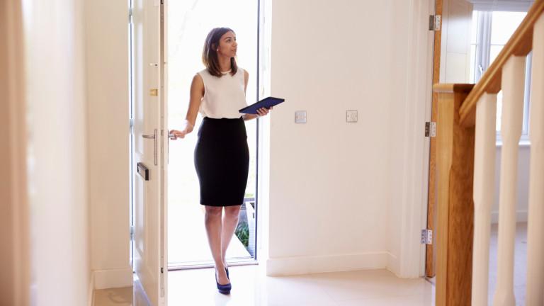 Къде най-често грешат купувачите на имоти?