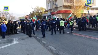 Несебър готви блокада в подкрепа на арестувания си кмет