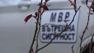 Арестуваха двама висши полицаи в София