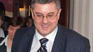 2009 г. - специфична заради спада на приходите в бюджета