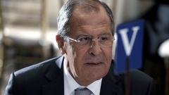 Опасно е да мислите за удари в Сирия, предупреди Лавров САЩ