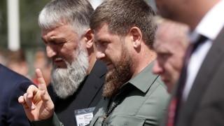 Рамзан Кадиров забранява електронните цигари в Чечня