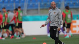 Роберто Мартинес: Работата на това поколение футболисти ще има голямо отражение върху бъдещето