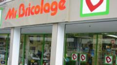 Mr. Bricolage отвори първия си магазин в Македония