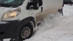 Опасност от поледици по пътищата в област Плевен и Русе