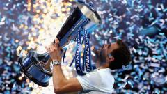 Триумф за Гришо на финала на АТП!