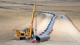 Европа ще получи първите доставки от азерски газ през 2020 година