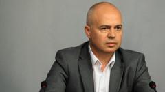 Свиленски: БСП няма да е симпатичната втора на изборите