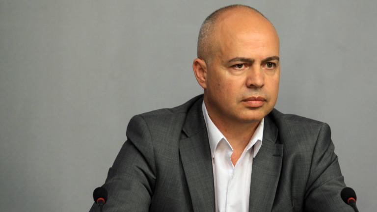 Свиленски вижда желанието за промяна у българите
