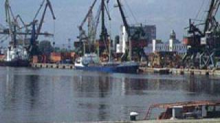 12 м /сек. достигна вятърът във Варна