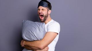 Каква е връзката между сън, гняв и раздразнение