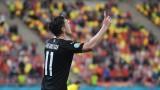 Грегорич вкара 700-ия гол в историята на Европейското първенство