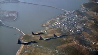 Сеул възобновява пропагандата с високоговорители по границата с Пхенян