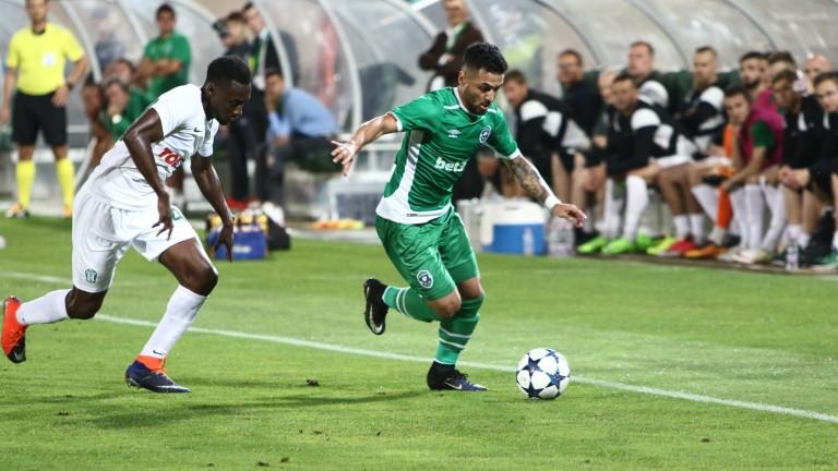 Поради големия интерес: Лудогорец организира екскурзия за мача в Израел