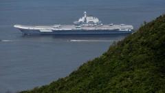 Китай с военни учения в Южнокитайско море на фона на напрежение със САЩ