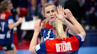 Норвегия разгроми Холандия на Европейското по хандбал