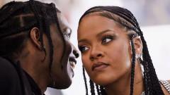 Какво кроят A$AP Rocky и Риана