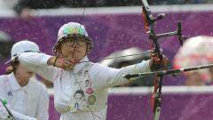 Южна Корея спечели златото в стрелбата с лък - отборно при жените