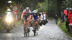 Наиро Кинтана поведе в Джиро д'Италия