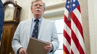 Болтън: САЩ осъзнаваха, че имат нереалистични искания към Русия за ИНФ