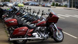 Harley-Davidson ще произвежда в Тайланд въпреки предупреждението на Тръмп