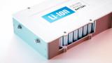 Франция получава свой завод за батерии за електромобили