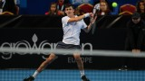 Лазаров е на полуфинал в Израел