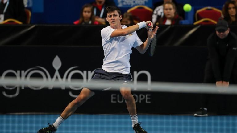 Нова победа на Александър Лазаров в Белград