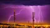 Как 5G застрашава способността ни да предвиждаме природни катаклизми