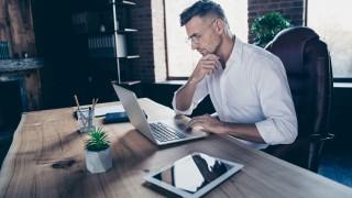 Работата от вкъщи излага на риск файлове и данни