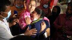 20 загинали и 17 ранени при инцидент в джамия в Бангладеш