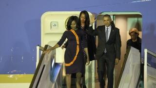 Обама на посещение в Аржентина 40 г. след военния преврат, подкрепен от САЩ