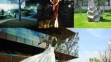 Българска скулптура попадна в конкурентната надпревара между два френски града