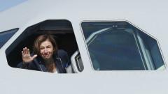 Франция започна обсъждания за нов самолетоносач