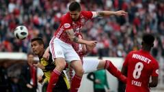ЦСКА излиза за първа контрола след паузата