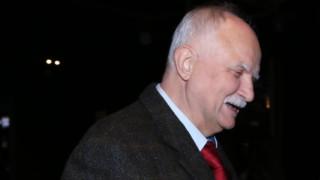 Филчев: Освобождаването на Полфрийман е от незаконен състав и необосновано