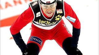 Бьорндален спечели на 20 км