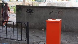 Напълно чисти от тютюнев дим училищните дворове иска кметът на Благоевград