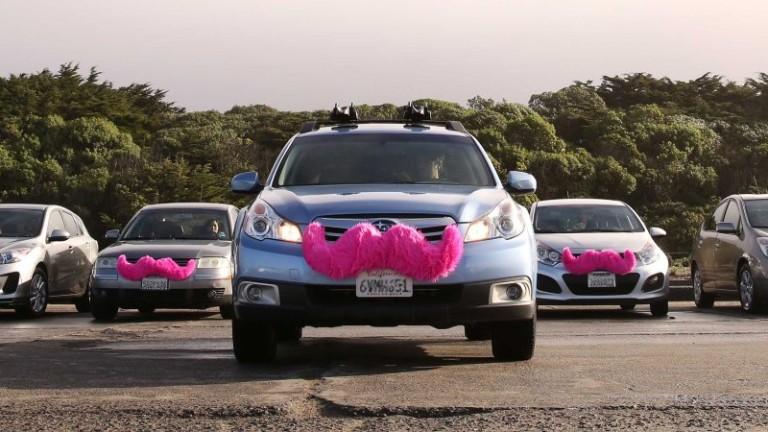 Големият съперник на Uber - Lyft набра 500 милиона долара
