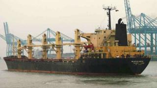 8 от отвлечените моряци се връщат в България