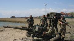 САЩ обвини Русия и сепаратистите за нарушаването на примирието в Донбас