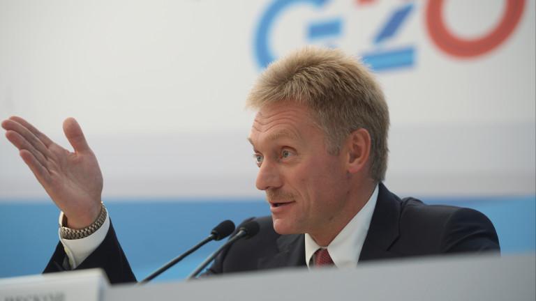Кремъл: Подготовката за срещата Путин-Ким е във финалната фаза